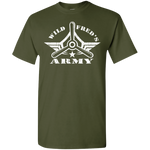 Wild Fred's Army - FREE SHIPPING
