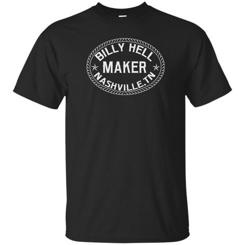 Billy Hell Makers Mark