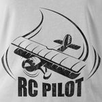 RC Pilot Shirt - FREE SHIPPING