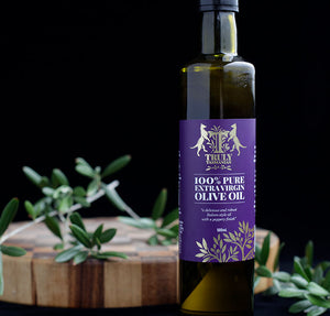 2 Litres Extra Virgin Frantoio Olive Oil
