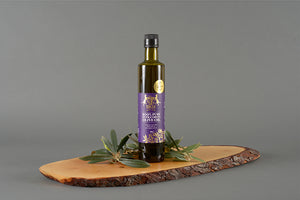 Extra Virgin Olive Oil: Barnea variety 500mls