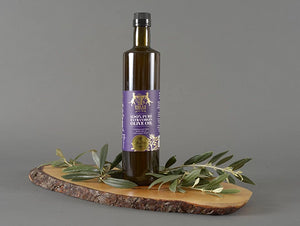 Barnea Extra Virgin Olive Oil 750mls