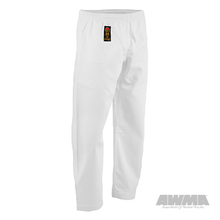 Load image into Gallery viewer, Karate Pants - Elastic Drawstring - 6oz