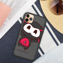 Load image into Gallery viewer, Biodegradable iPhone Case - Taichito!