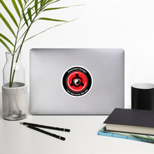Load image into Gallery viewer, Greenwich Kempo Logo Sticker