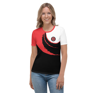 Women's T-shirt - School Spirit