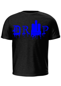 """Detroit Drip"" T-Shirt Vol. 2"