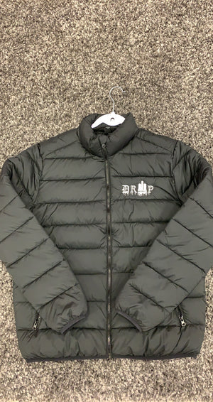 KENNFLUENCE PUFFER JACKET