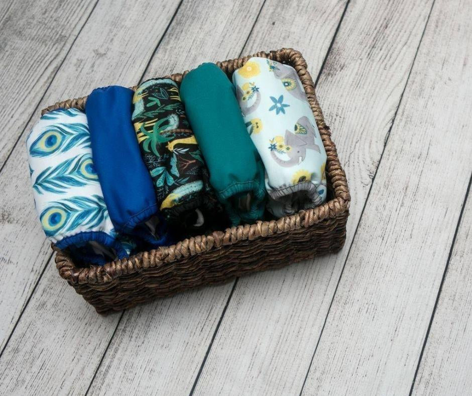 5 Reasons to Switch to Cloth Nappies