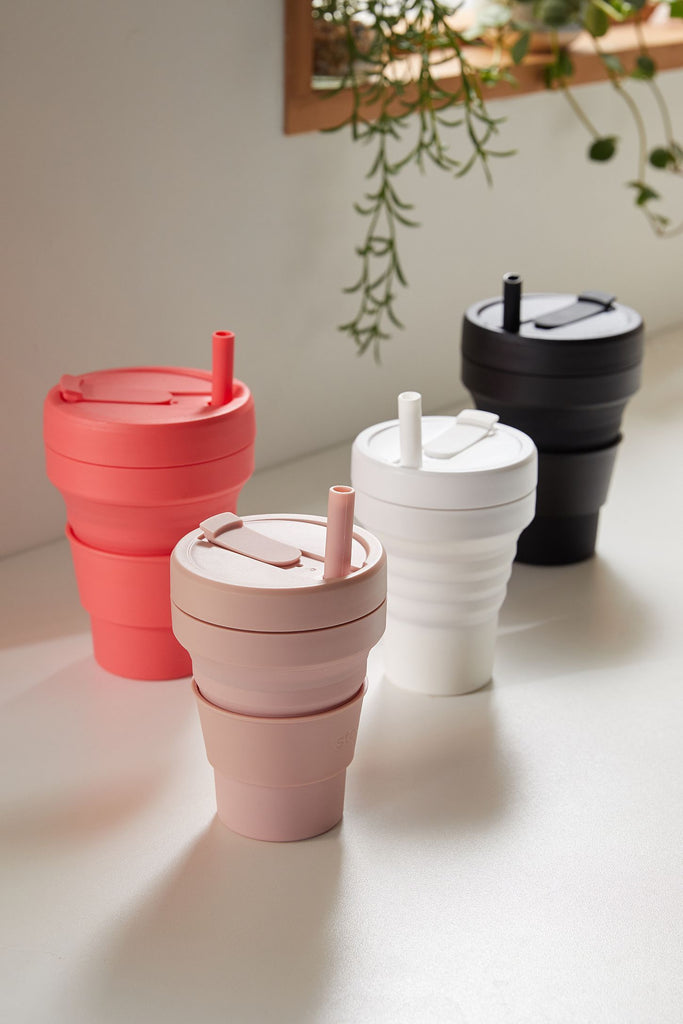 About Stojo Coffee Cups