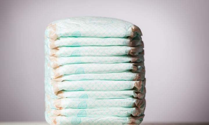 Disposable Nappies- The Statistics