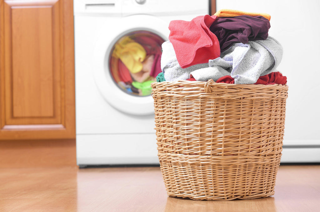 How to Wash your Cloth Nappies - Simplified