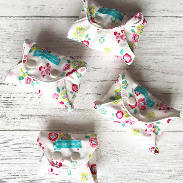 Washing Your Cloth Sanitary Pads