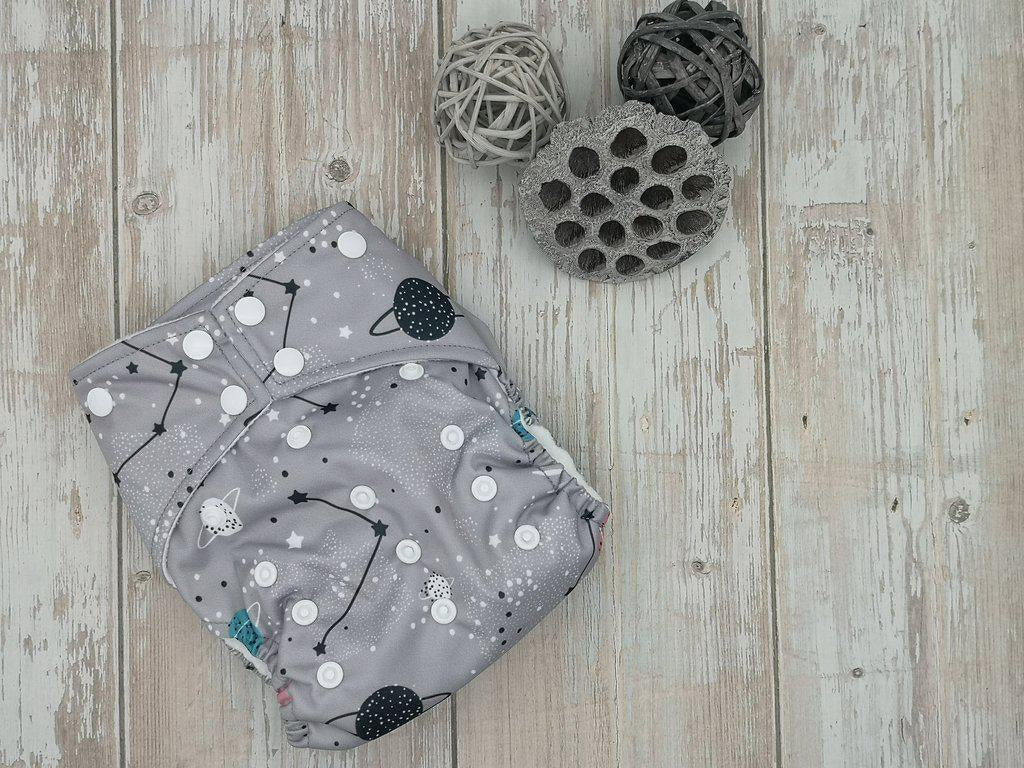 Why We Created Our Own Cloth Nappy