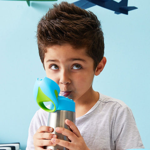 B.box insulated drink bottle for kids