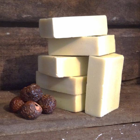 Natural soap by living naturally