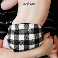 Rumparooz cloth nappy cover lifestyle