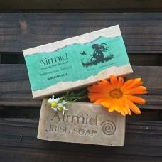 airmid natural soap gardeners