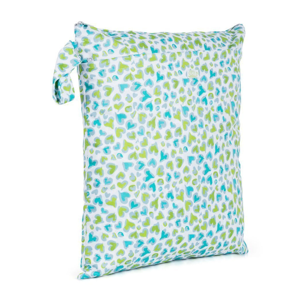 Baba and Boo medium wet bag for Cloth nappies changemaker