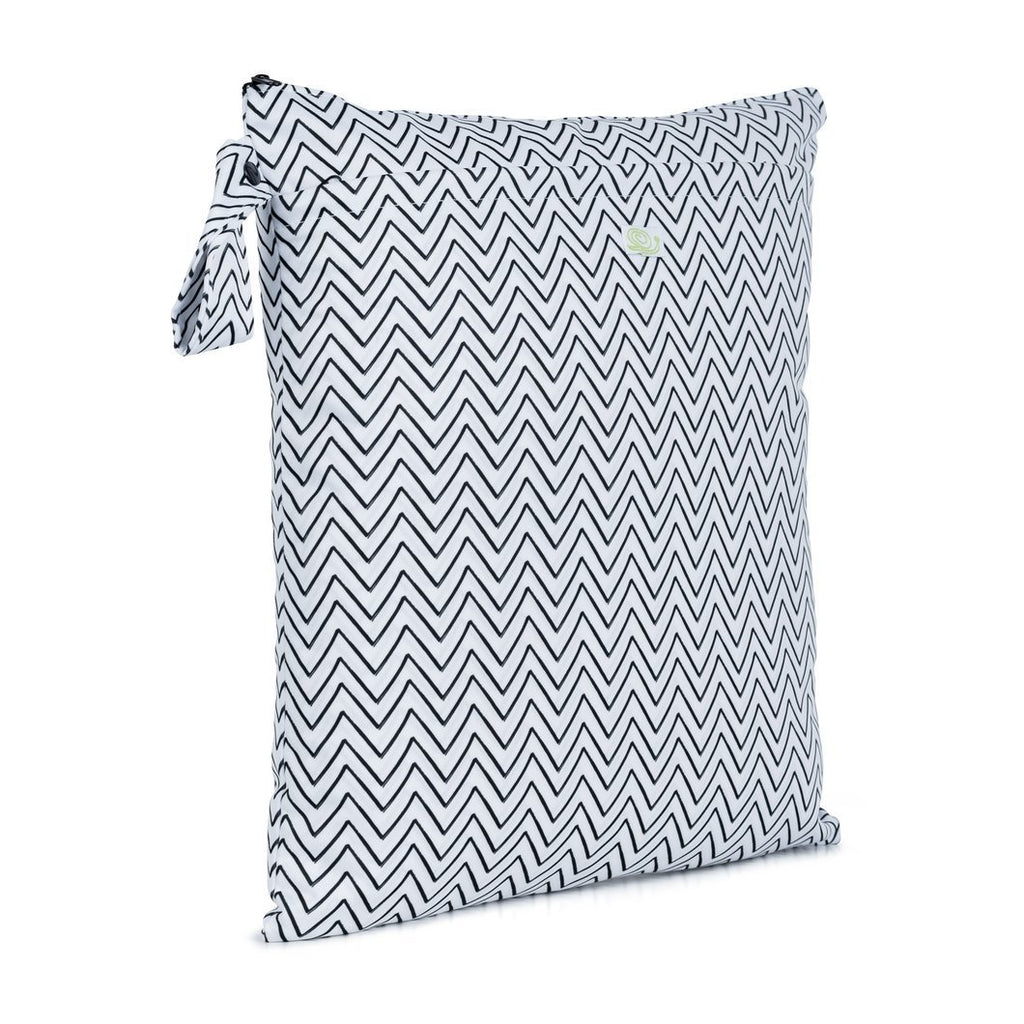 Baba and Boo medium wet bag for Cloth nappies