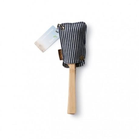 Bambu Organic Cotton Utensil Set