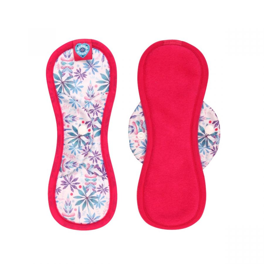 Bloom and Nora - Bloomers Midi Cloth Sanitary Pad