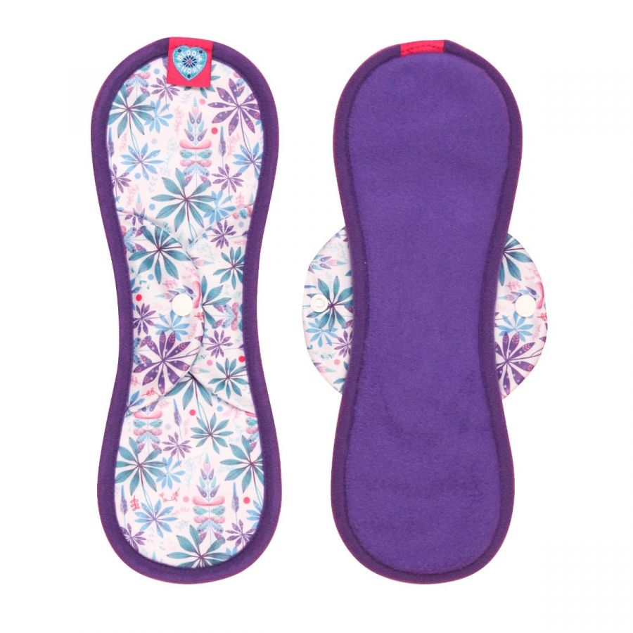 Bloom and Nora - Bloomers Mighty Cloth Sanitary Pad