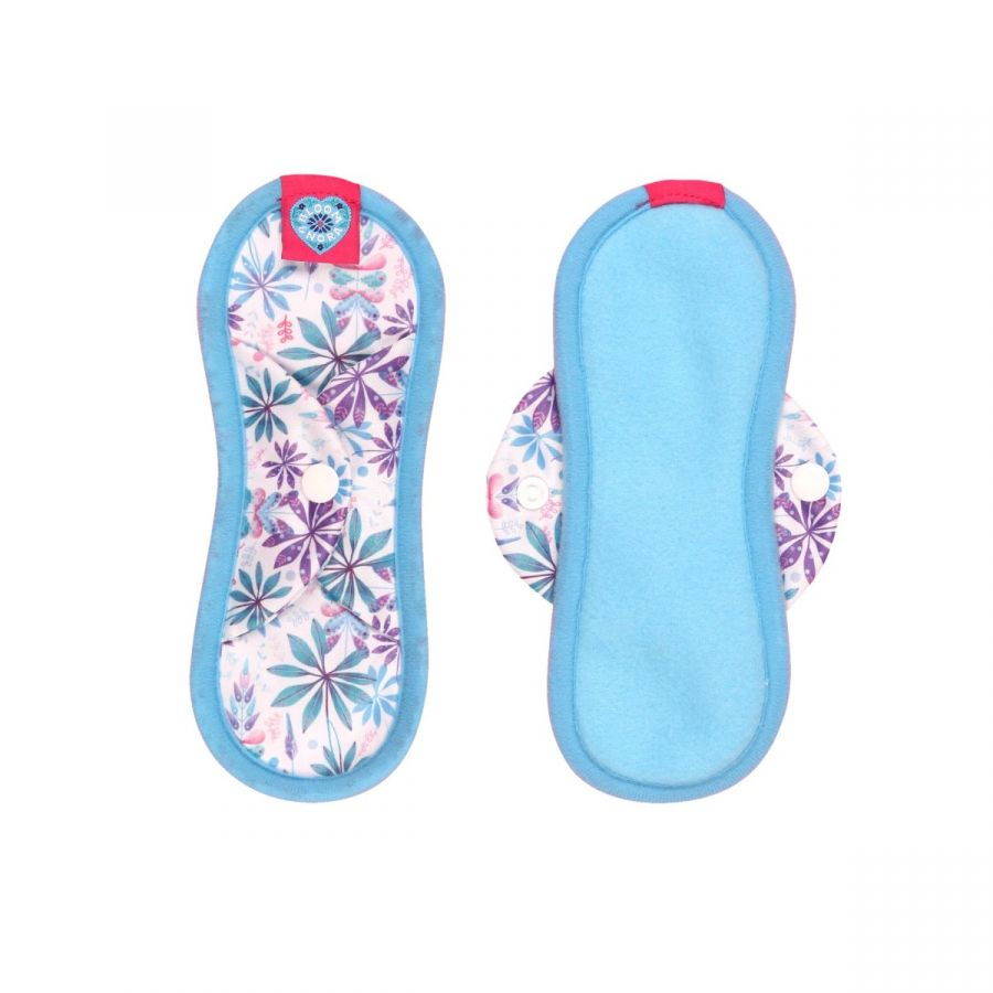 Bloom and Nora - Bloomers Mini Cloth Sanitary Pad