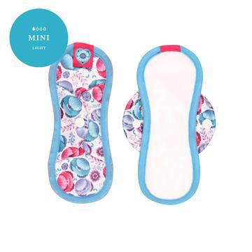 Bloom and Nora - Nora Mini Cloth Sanitary Pad