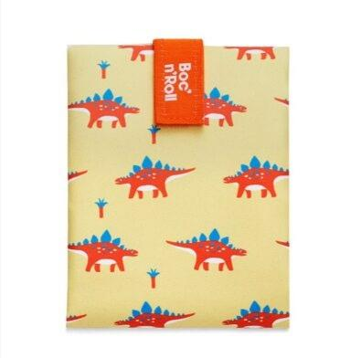Boc n Roll Kids Sandwich Wrap Animals