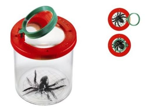 Bug Viewer Magnifying Cup