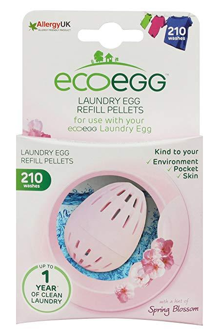 Eco Egg 210 washes Spring Blossom