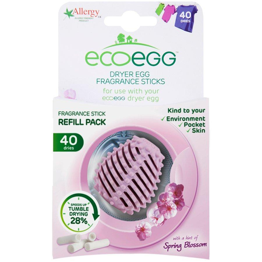 Eco Egg Dryer Fragrance stick refills SPRING BLOSSOM