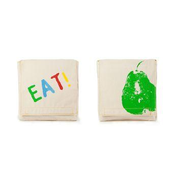 Fluf Snack 2 Pack - Good Eats