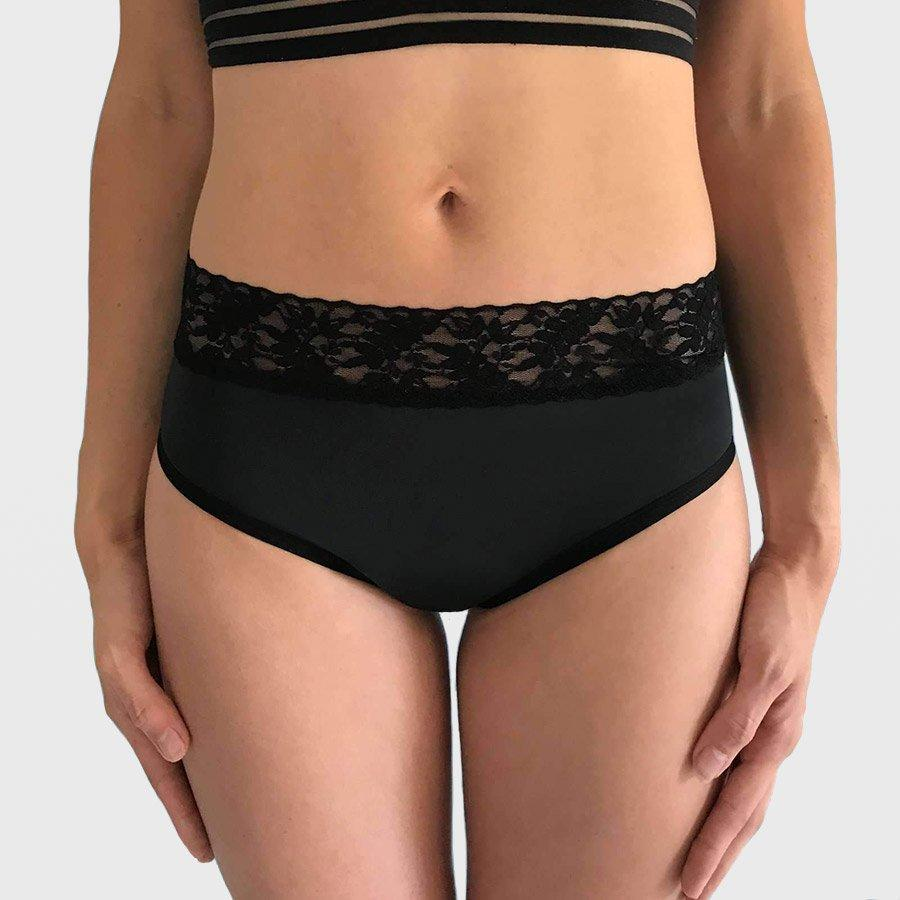 Flux Undies Bikini Brief Light Period Pants