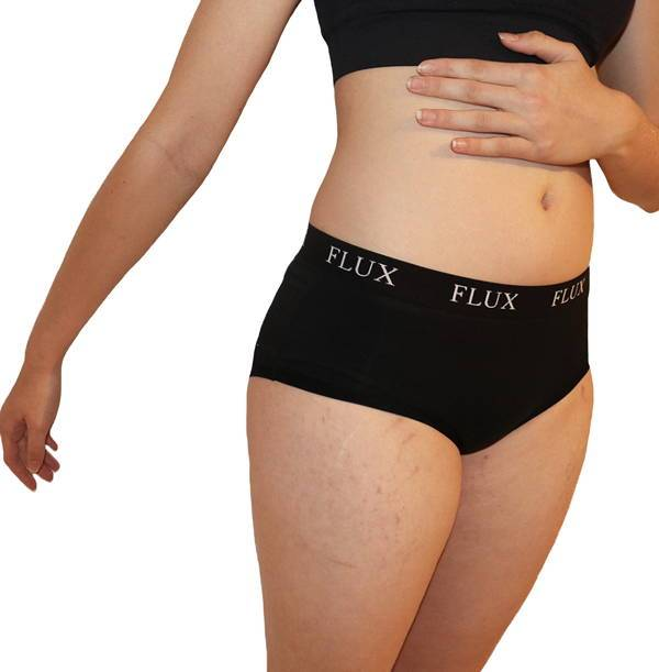 Flux undies period pants