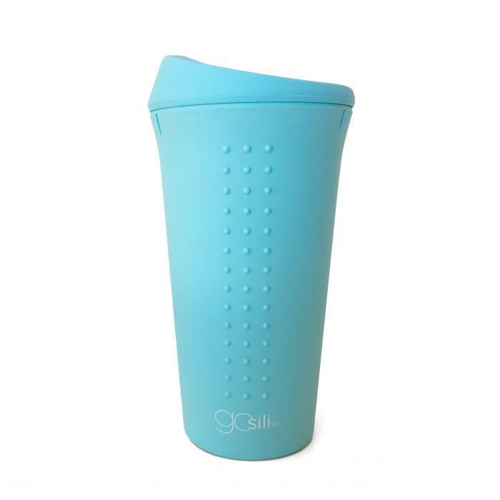 GoSili - 16oz To Go Coffee cup