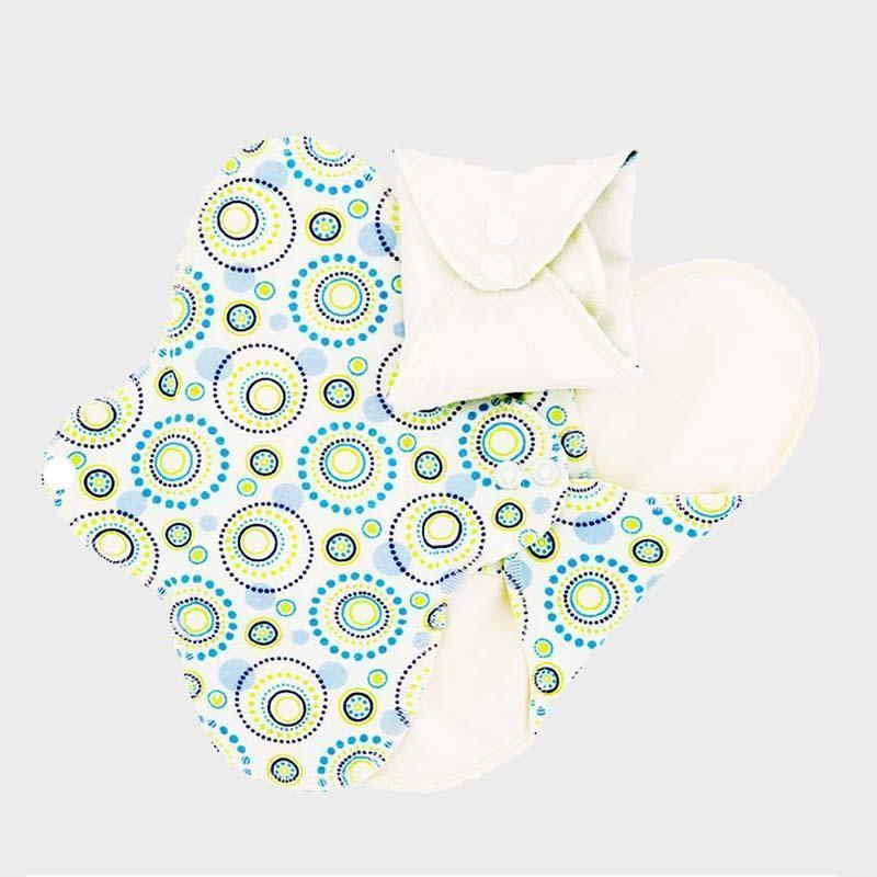 imse vimse trial pack cloth sanitary pads