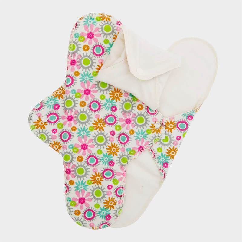 imse vimse super cloth sanitary pads