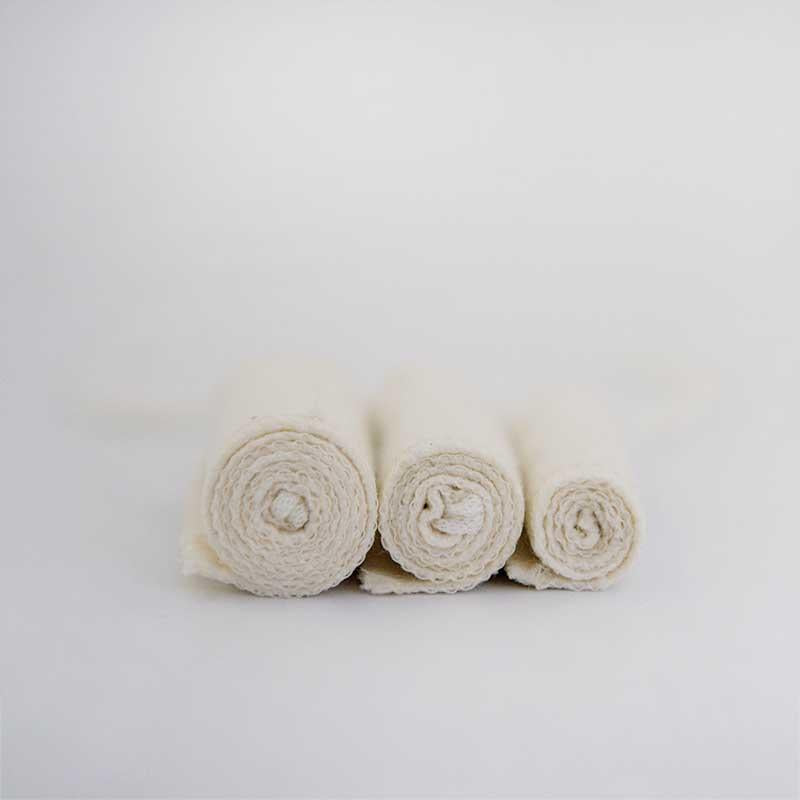 Imse Vimse Organic Cotton Tampons - mix pack