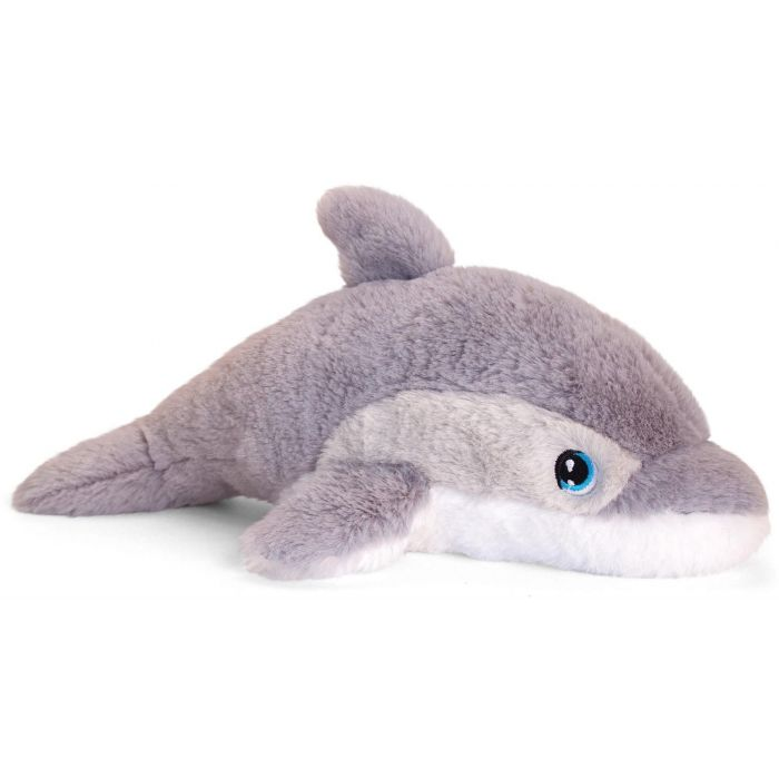 KeelEco - 25cm Dolphin - 100% Recycled