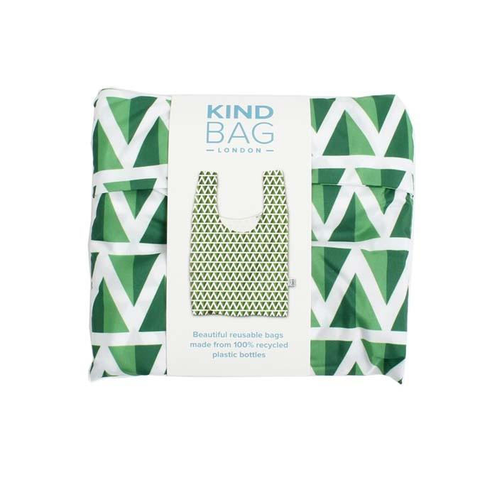 KIND BAG - Mint Reusable Shopping Bag