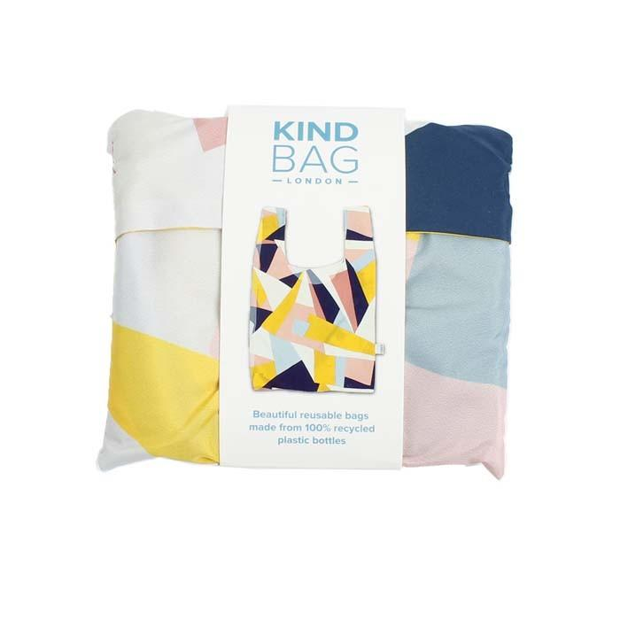 KIND BAG - Mosaic Reusable Shopping Bag
