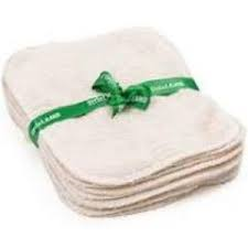 Little Lamb Bamboo Wipes 10 pack