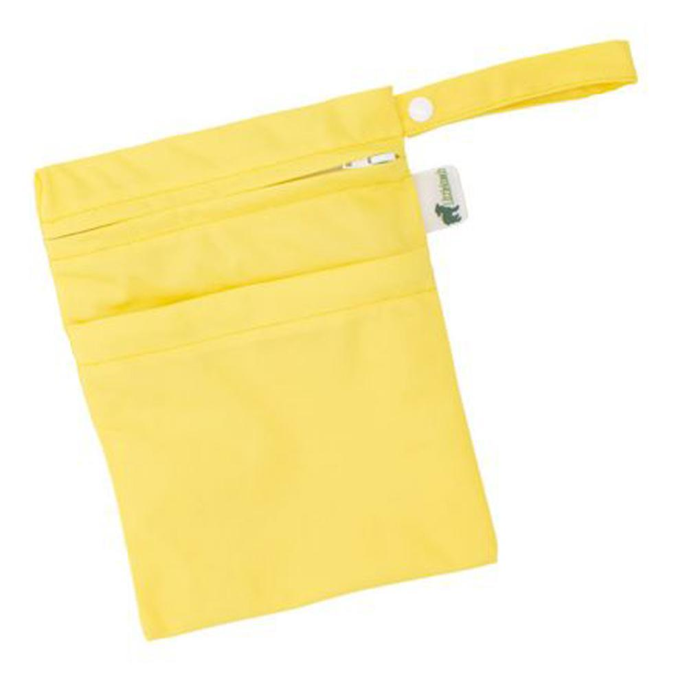 Little Lamb Double Zip Small Wet Bag
