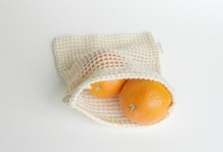 Made Sustained Re-Sack Organic Small Fruit bag