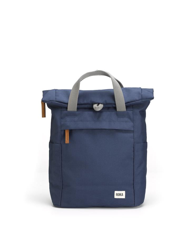 Roka London - Sustainable Finchley Bag Small Mineral