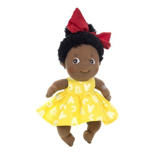 Rubens Barn cutie activity doll jennifer