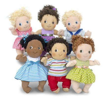 Rubens Barn cutie classic doll collection