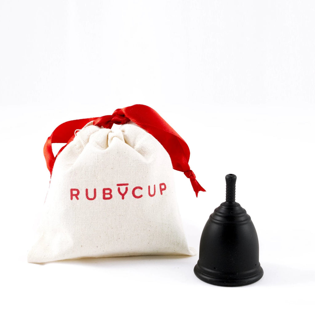 Ruby Cup - Medium Menstrual Cup